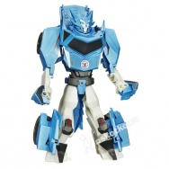 Transformers - Robots in Disguise - seria 3 Steps - figurka Steeljaw