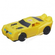 Transformers - Robots in Disguise - seria 1 Step - figurka Bumblebee B4650