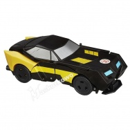 Transformers - Robots in Disguise - seria 1 Step - figurka Bumblebee Nocna Misja