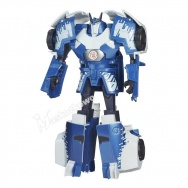 Transformers - Robots in Disguise - seria 3 Steps - figurka Autobot Drift