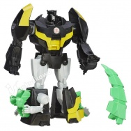 Transformers - Robots in Disguise - seria 3 Steps - figurka Grimlock