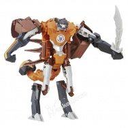 Transformers - Robots in Disguise - seria Warriors - figurka Scorponok