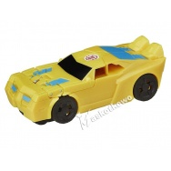 Transformers - Robots in Disguise - seria 1 Step - figurka Bumblebee Energon Boost