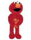 Ulica Sezamkowa - Elmo