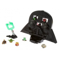 Angry Birds Star Wars II - gra - Powrót Darth\'a Vader\'a