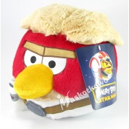 Angry Birds - Star Wars - Luke Skywalker - 21cm