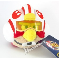 Angry Birds - Star Wars - Luke Skywalker jako pilot - 15cm