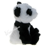 Attic Treasures (TY): miś Panda Fluff 22cm