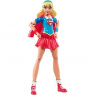 Dc Super Hero Girls - figurka superbohaterki: Supergirl DMM34