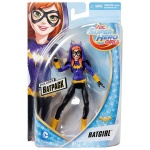 Dc Super Hero Girls - figurka superbohaterki: Batgirl DMM35