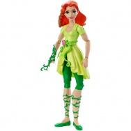 Dc Super Hero Girls - figurka superbohaterki: Poison Ivy DMM38