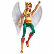 Dc Super Hero Girls - figurka superbohaterki: Hawkgirl DVG29