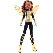 Dc Super Hero Girls - lalka superbohaterka Bumblebee