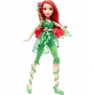 Dc Super Hero Girls - lalka superbohaterka Poison Ivy
