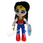 Dc Super Hero Girls - maskotka superbohaterka Wonder Woman DWH56