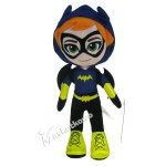 Dc Super Hero Girls - maskotka superbohaterka Batgirl DWH58