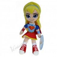 Dc Super Hero Girls - maskotka superbohaterka Supergirl DWH57