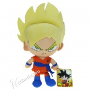 Dragon Ball Super - maskotka Goku Super Saiyan 25cm