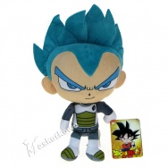 Dragon Ball Super - maskotka Vegeta Super Saiyan God 25cm