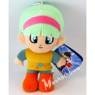 Dragon Ball Z - maskotka Bulma 21cm