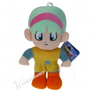Dragon Ball Z - maskotka Bulma 30cm