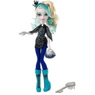 Ever After High - lalka Faybelle Thorn (ANG)