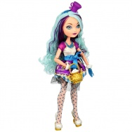 Ever After High - Pierwszy Rozdział - lalka Madeline Hatter (ANG)
