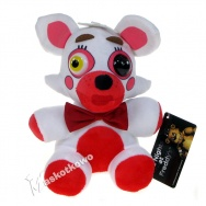 Five Nights at Freddy\'s - maskotka - Mangle (Funtime Foxy) 24cm