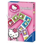 Gra Domino: Hello Kitty