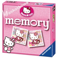 Gra Memory: Hello Kitty