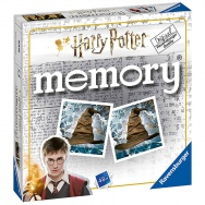 Gra Memory Mini: Harry Potter (205608)