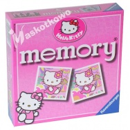 Gra Memory Mini: Hello Kitty