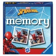 Gra Memory Mini: Spider-Man 213085