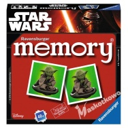 Gra Memory Mini: Star Wars 212392