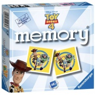 Gra Memory Mini: Toy Story 4 (214723)