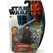 Gwiezdne Wojny - Star Wars - Movie Heroes - FIGURKA QUEEN AMIDALA