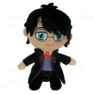 Harry Potter - maskotka Harry Potter w stroju ucznia Hogwartu 22cm