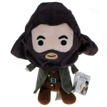 Harry Potter - seria Cute - maskotka Hagrid 24cm