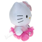 Hello Kitty (TY) - Balerina 28cm