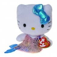 Hello Kitty (TY) - Syrenka - 15cm