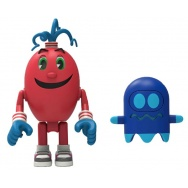 K\'Nex Knex - Pac-Man and the Ghostly Adventures - Figurka w saszetce - Spiral - (C)