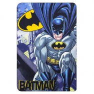 Koc polarowy Batman 408995