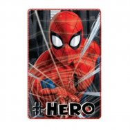 Koc polarowy Spider-Man (058012)