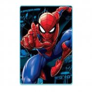 Koc polarowy Spider-Man (058029)