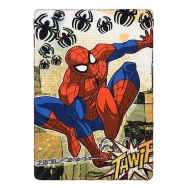 Koc polarowy Spider-Man (084199)