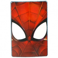 Koc polarowy Spider-Man 288343
