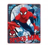Koc polarowy Spider-Man (717531)