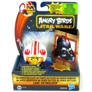 Angry Birds - Star Wars - Power Battlers - Luke Skywalker