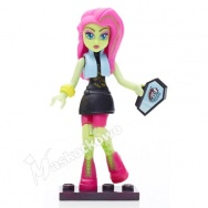 Mega Bloks - Monster High - figurka/mini laleczka - Venus McFlytrap