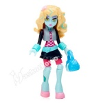 Mega Bloks - Monster High - Build and Connect - Lekcja gryzologii DKY23